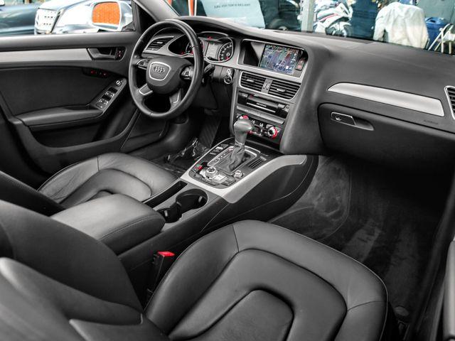 2013 Audi A4 Premium Plus Burbank, CA 11