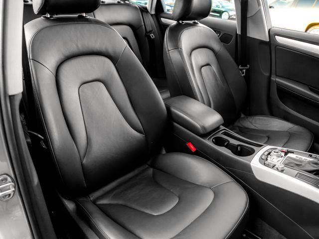 2013 Audi A4 Premium Plus Burbank, CA 12