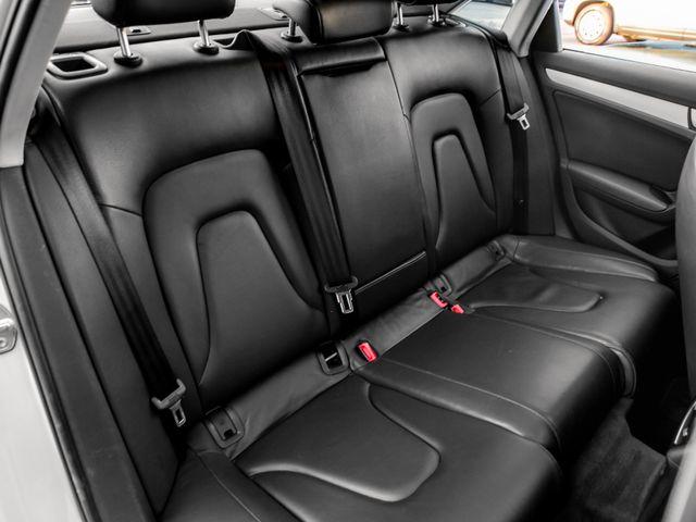 2013 Audi A4 Premium Plus Burbank, CA 13