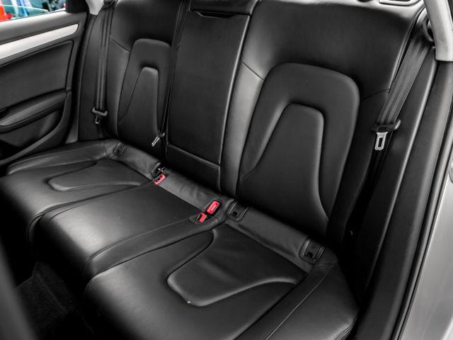 2013 Audi A4 Premium Plus Burbank, CA 14