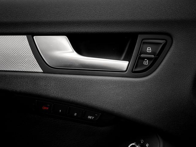2013 Audi A4 Premium Plus Burbank, CA 18