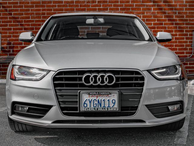 2013 Audi A4 Premium Plus Burbank, CA 2