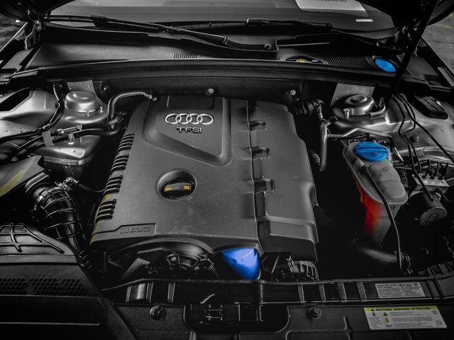 2013 Audi A4 Premium Plus Burbank, CA 24
