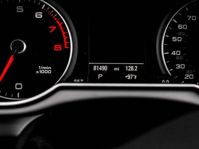 2013 Audi A4 Premium Plus Burbank, CA 25