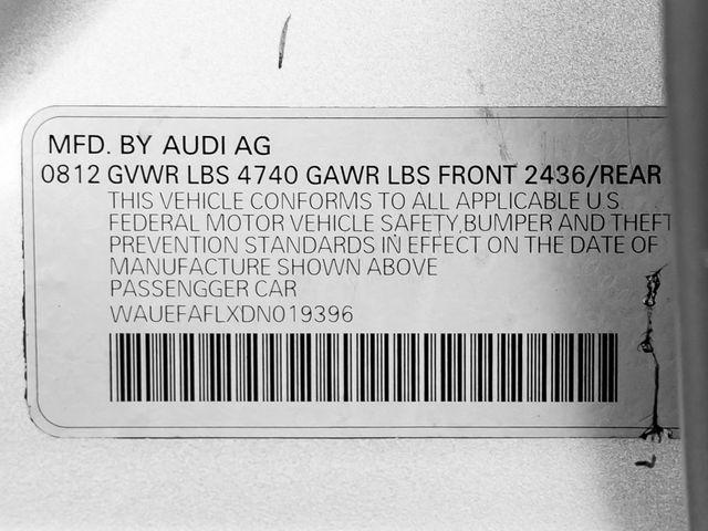 2013 Audi A4 Premium Plus Burbank, CA 26