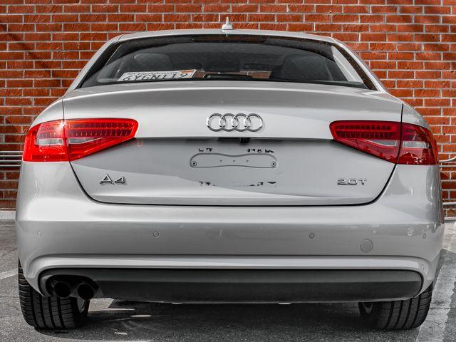 2013 Audi A4 Premium Plus Burbank, CA 3