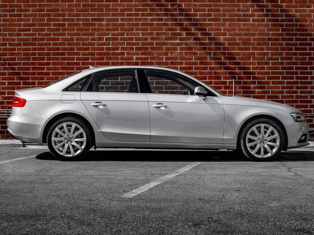 2013 Audi A4 Premium Plus Burbank, CA 4