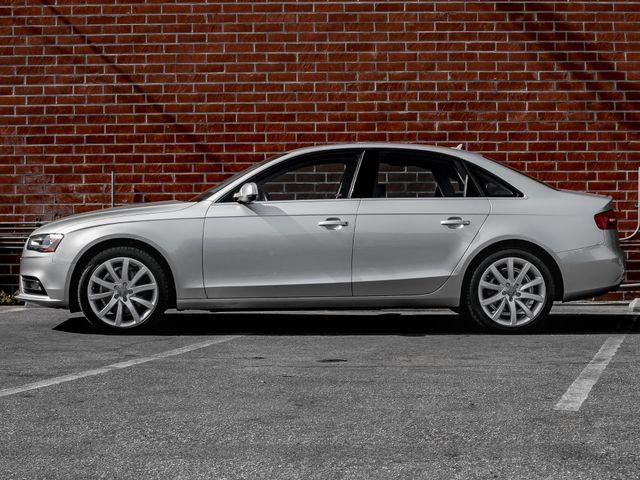 2013 Audi A4 Premium Plus Burbank, CA 5