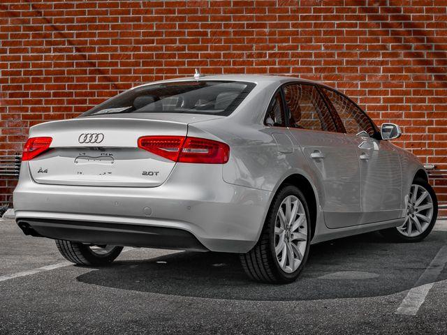 2013 Audi A4 Premium Plus Burbank, CA 6