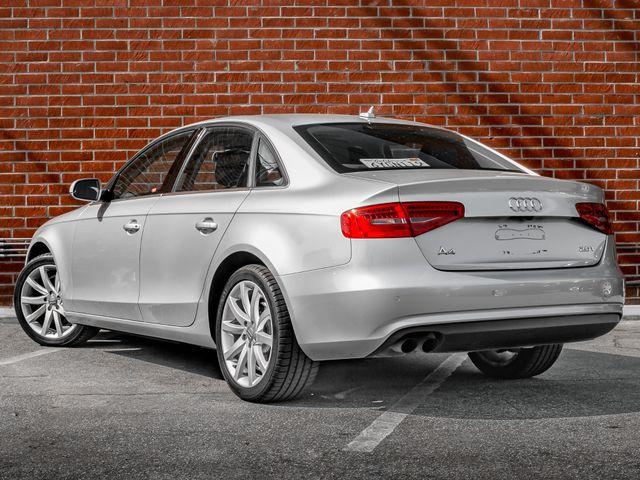 2013 Audi A4 Premium Plus Burbank, CA 7