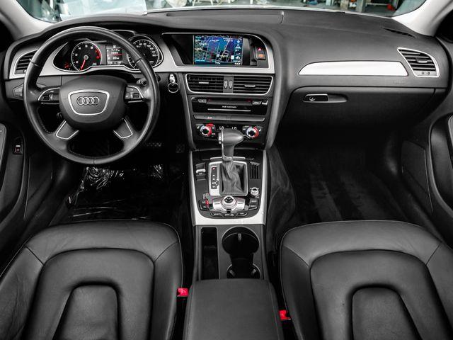 2013 Audi A4 Premium Plus Burbank, CA 8