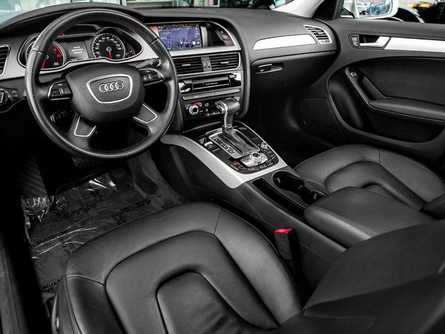 2013 Audi A4 Premium Plus Burbank, CA 9