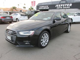 2013 Audi A4 Premium in Costa Mesa, California 92627