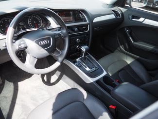 2013 Audi A4 Premium Englewood, CO 13