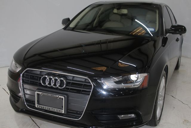 2013 Audi A4 Premium Plus Houston, Texas 1