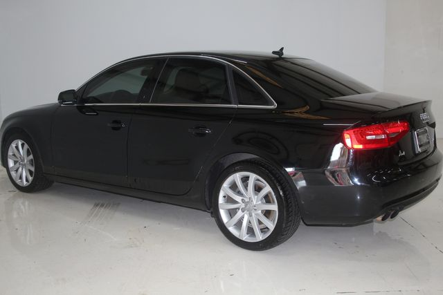 2013 Audi A4 Premium Plus Houston, Texas 10