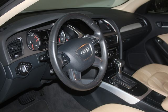 2013 Audi A4 Premium Plus Houston, Texas 13