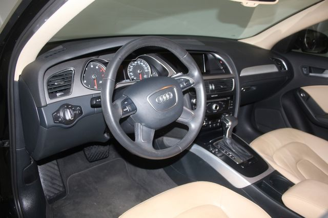 2013 Audi A4 Premium Plus Houston, Texas 19