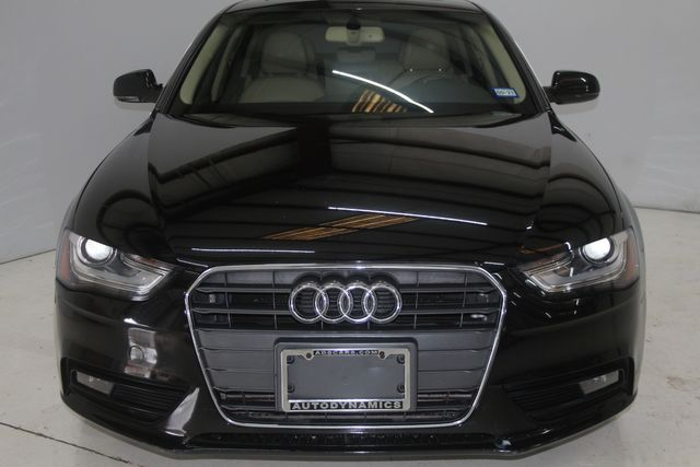 2013 Audi A4 Premium Plus Houston, Texas 2