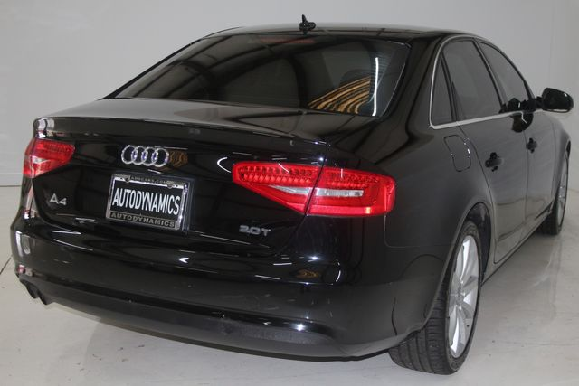 2013 Audi A4 Premium Plus Houston, Texas 7