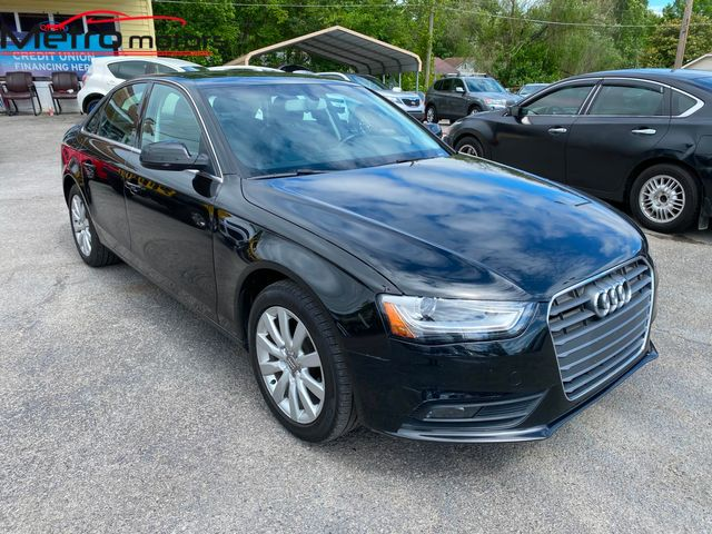 2013 Audi A4 Premium in Knoxville, Tennessee 37917