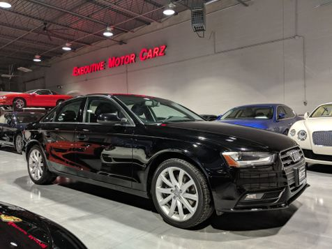 2013 Audi A4 Premium Plus in Lake Forest, IL