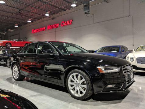 2013 Audi A4 Premium Plus in Lake Forest, IL