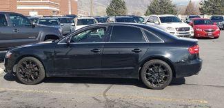 2013 Audi A4 Premium LINDON, UT 2