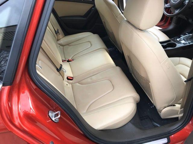 2013 Audi A4 2.0T Premium Plus in Medina, OHIO 44256
