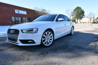 2013 Audi A4 Premium Plus in Memphis Tennessee, 38128