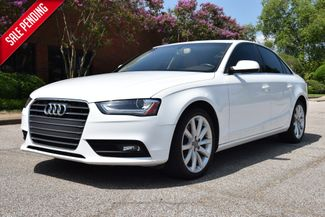 2013 Audi A4 Premium Plus in Memphis Tennessee, 38128