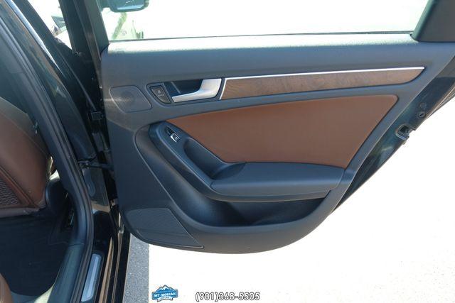 2013 Audi A4 Premium in Memphis Tennessee, 38115