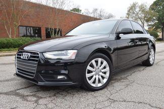 2013 Audi A4 Premium in Memphis Tennessee, 38128
