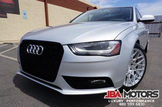 2013 Audi A4 Premium Plus Quattro AWD Sport Pkg Navi LOADED WOW | MESA, AZ | JBA MOTORS in Mesa AZ