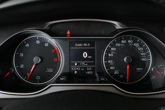 2013 Audi A4 Premium - SUNROOF - LIGHTING PKG - UPGRADED WHEELS Mooresville , NC 8