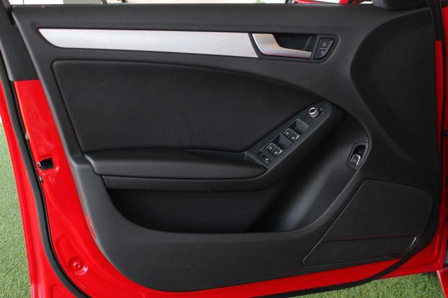 2013 Audi A4 Premium - SUNROOF - LIGHTING PKG - UPGRADED WHEELS Mooresville , NC 41