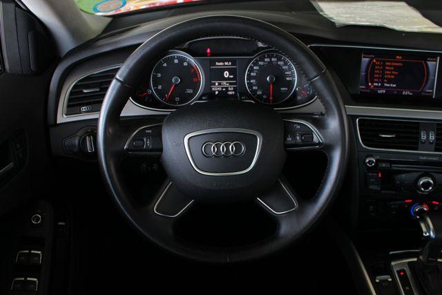 2013 Audi A4 Premium - SUNROOF - LIGHTING PKG - UPGRADED WHEELS Mooresville , NC 5