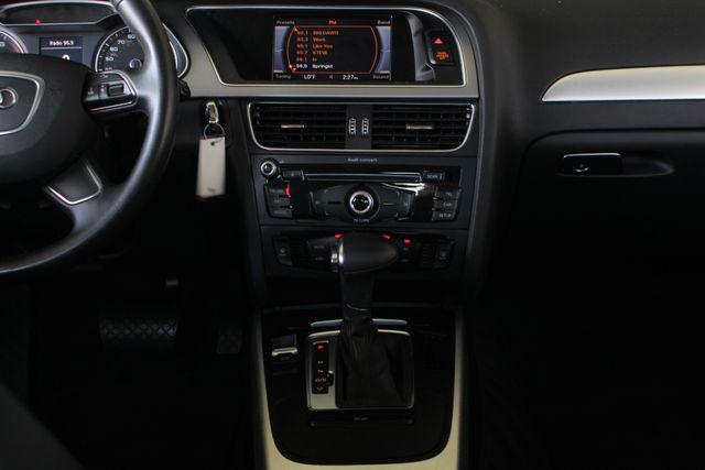 2013 Audi A4 Premium - SUNROOF - LIGHTING PKG - UPGRADED WHEELS Mooresville , NC 9