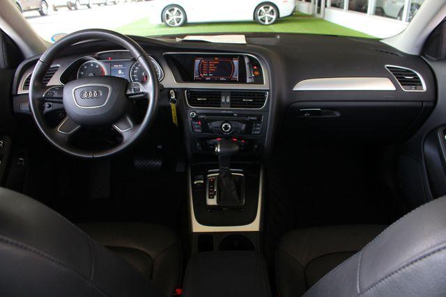 2013 Audi A4 Premium - SUNROOF - LIGHTING PKG - UPGRADED WHEELS Mooresville , NC 28