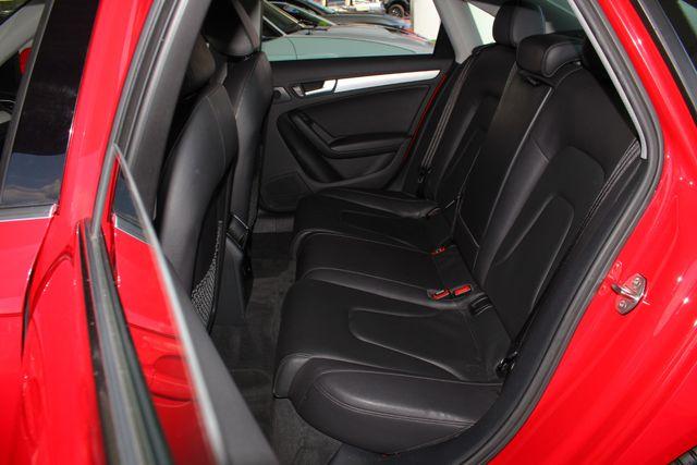 2013 Audi A4 Premium - SUNROOF - LIGHTING PKG - UPGRADED WHEELS Mooresville , NC 10