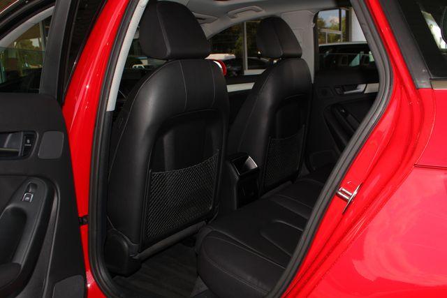2013 Audi A4 Premium - SUNROOF - LIGHTING PKG - UPGRADED WHEELS Mooresville , NC 39