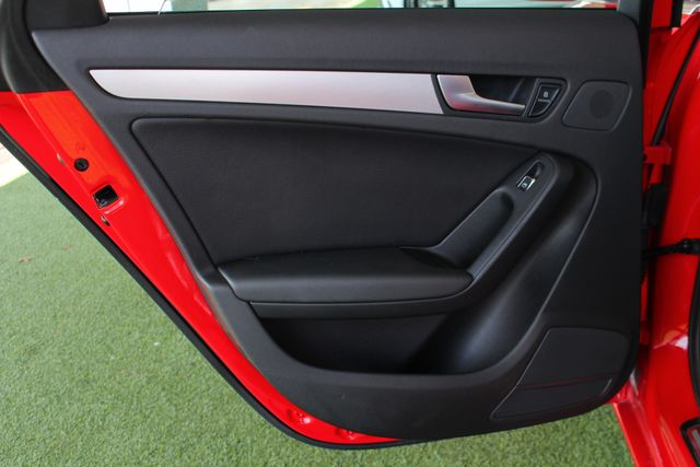 2013 Audi A4 Premium - SUNROOF - LIGHTING PKG - UPGRADED WHEELS Mooresville , NC 43