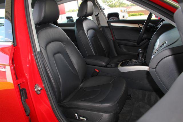2013 Audi A4 Premium - SUNROOF - LIGHTING PKG - UPGRADED WHEELS Mooresville , NC 13
