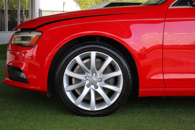 2013 Audi A4 Premium - SUNROOF - LIGHTING PKG - UPGRADED WHEELS Mooresville , NC 19