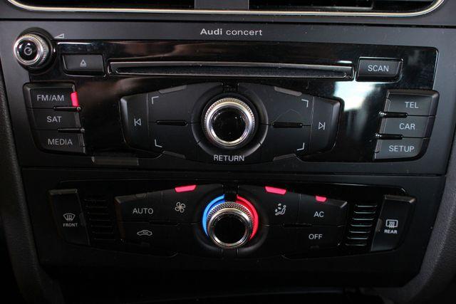 2013 Audi A4 Premium - SUNROOF - LIGHTING PKG - UPGRADED WHEELS Mooresville , NC 35