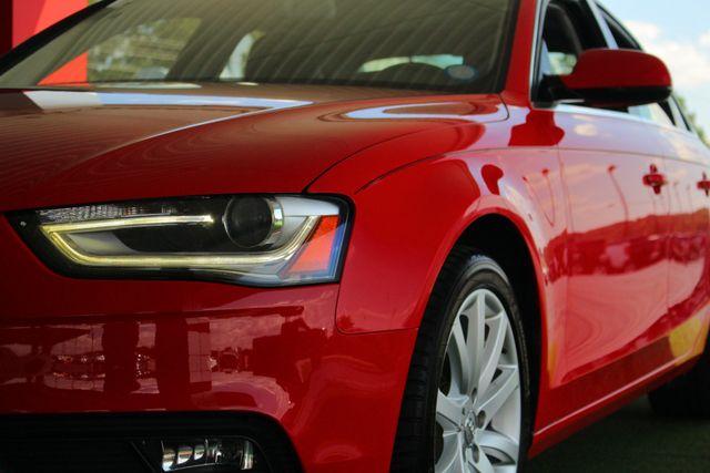2013 Audi A4 Premium - SUNROOF - LIGHTING PKG - UPGRADED WHEELS Mooresville , NC 26