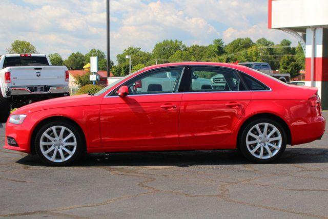 2013 Audi A4 Premium - SUNROOF - LIGHTING PKG - UPGRADED WHEELS Mooresville , NC 15