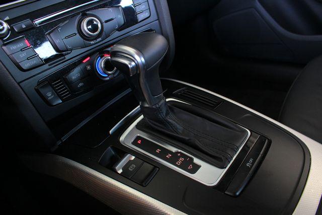 2013 Audi A4 Premium - SUNROOF - LIGHTING PKG - UPGRADED WHEELS Mooresville , NC 36