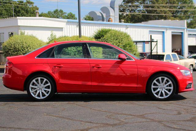 2013 Audi A4 Premium - SUNROOF - LIGHTING PKG - UPGRADED WHEELS Mooresville , NC 14
