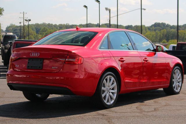 2013 Audi A4 Premium - SUNROOF - LIGHTING PKG - UPGRADED WHEELS Mooresville , NC 22